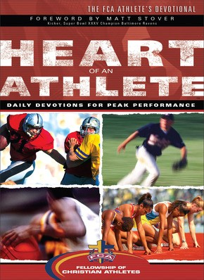 Heart of an Athlete