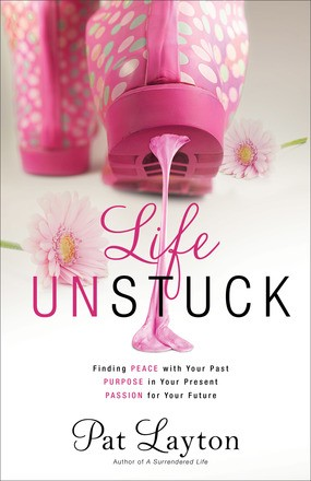 Life Unstuck: Finding Peace with Your Past, Purpose in Your Present, Passion for Your Future *Scratch & Dent*