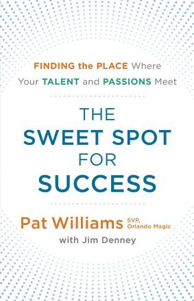Sweet Spot for Success