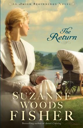 The Return (Amish Beginnings)