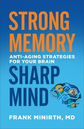 STRONG MEMORY, SHARP MIND: ANTI- *Scratch & Dent*