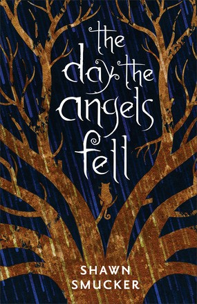 Day the Angels Fell