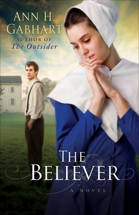 Believer, The: A Novel