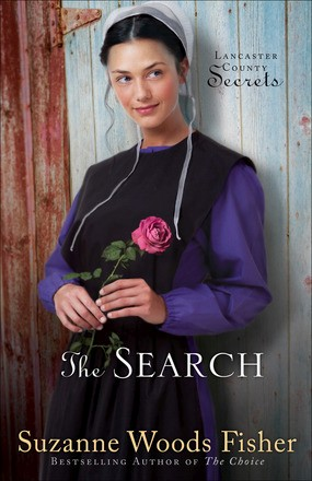 The Search (Lancaster County Secrets) (Volume 3)
