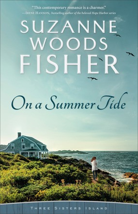 On a Summer Tide (Three Sisters Island)