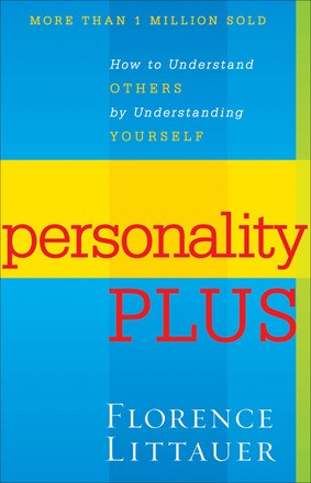 Personality Plus: How to Understand Others by Understanding Yourself *Scratch & Dent*
