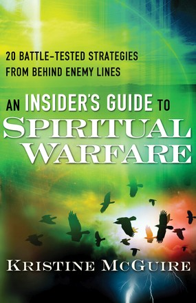 Insider's Guide to Spiritual Warf
