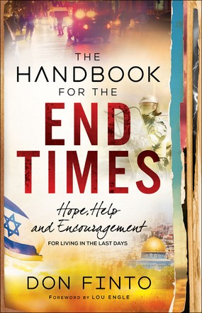 Handbook for the End Times