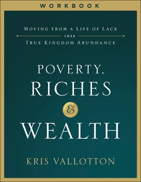 Poverty, Riches and Wealth Workbook