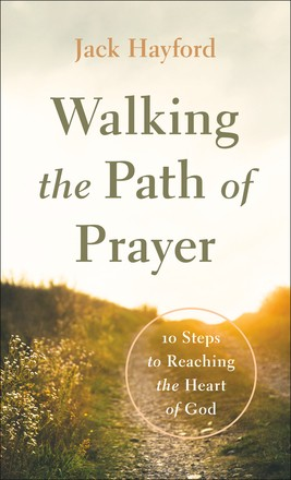 Walking the Path of Prayer