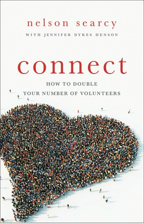 Connect: How to Double Your Number of Volunteers