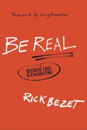 Be Real (paper)