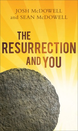 The Resurrection and You *Scratch & Dent*