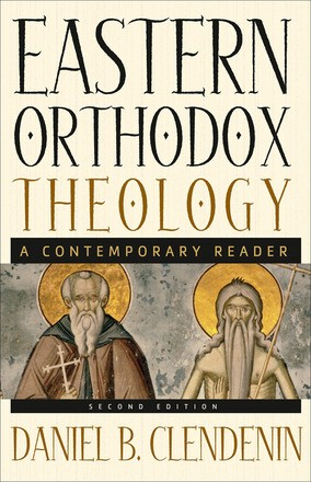 Eastern Orthodox Theology: A Contemporary Reader *Scratch & Dent*