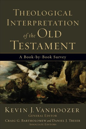 Theological Interpretation of the Old Testament: A Book-by-Book Survey *Scratch & Dent*