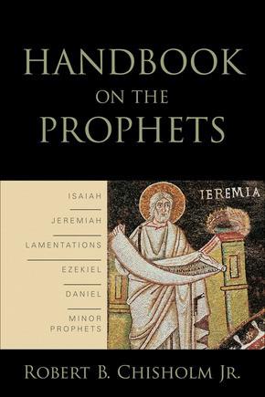 Handbook on the Prophets *Scratch & Dent*