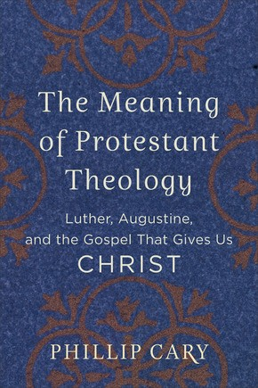 Meaning of Protestant Theology *Scratch & Dent*