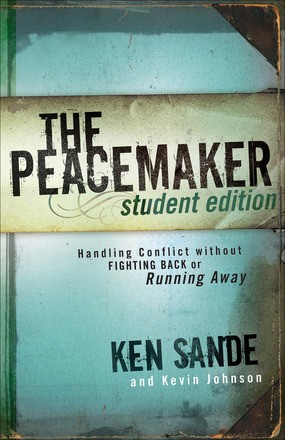 The Peacemaker Student Edition