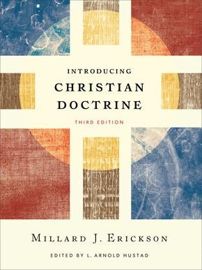 Introducing Christian Doctrine *Scratch & Dent*