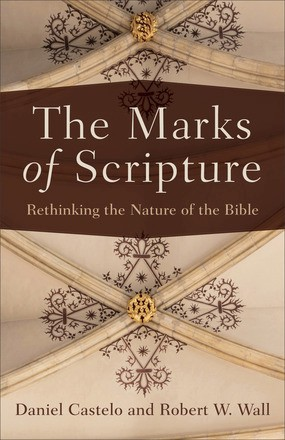 Marks of Scripture