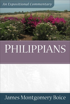 Philippians (Expositional Commentary)
