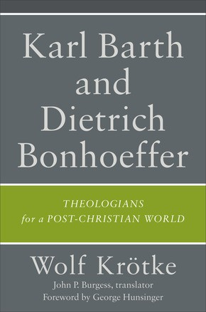 Karl Barth and .. *Scratch & Dent*