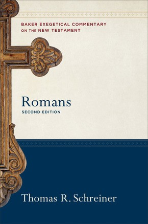 Romans (Baker Exegetical Commentary on the New Testament) *Scratch & Dent*