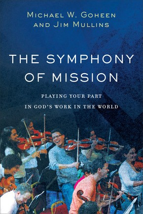 Symphony of Mission