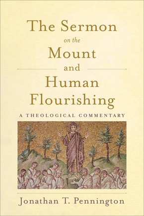 The Sermon on the Mount and Human Flourishing: A Theological Commentary