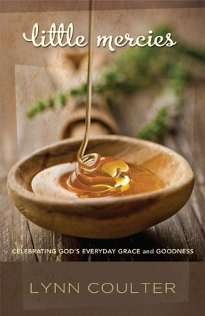 Little Mercies: Celebrating God's Everyday Grace and Goodness