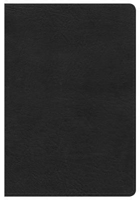 KJV Compact Ultrathin Bible, Black LeatherTouch