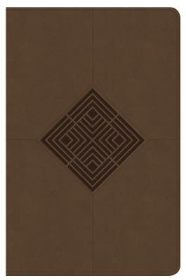 Reader's Reference Bible: NKJV Edition, Brown Leathertouch