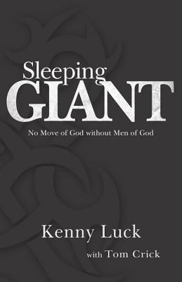 Sleeping Giant: No Movement of God Without Men of God *Scratch & Dent*