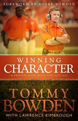 Winning Character: A Proven Game Plan for Success *Scratch & Dent*