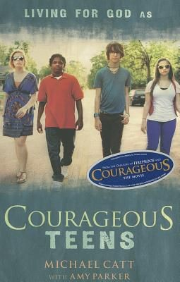 Courageous Teens *Scratch & Dent*
