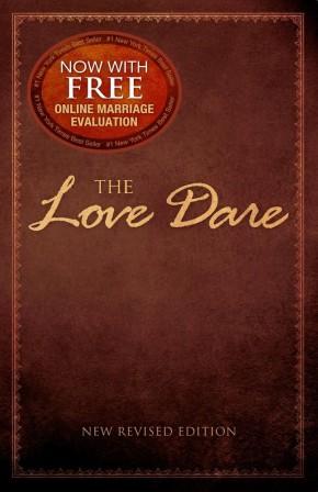 The Love Dare *Scratch & Dent*