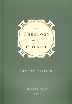 A Theology for the Church *Scratch & Dent*