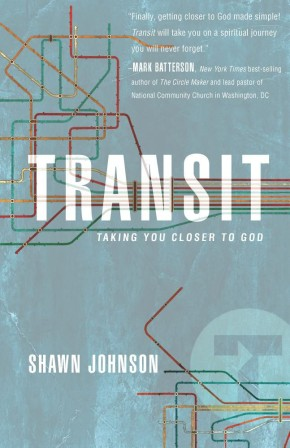 Transit: Taking You Closer To God *Scratch & Dent*