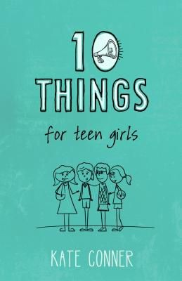 10 Things For Teen Girls *Scratch & Dent*