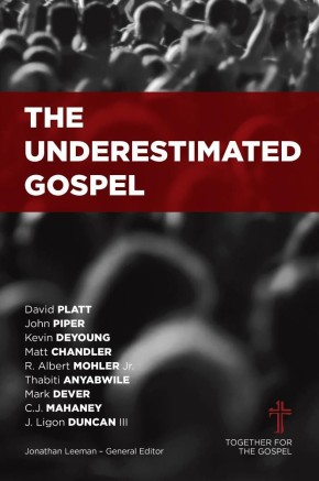 The Underestimated Gospel *Scratch & Dent*