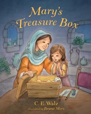 Mary's Treasure Box