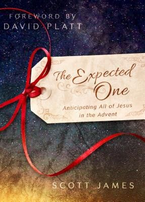 The Expected One: Anticipating All of Jesus in the Advent *Scratch & Dent*