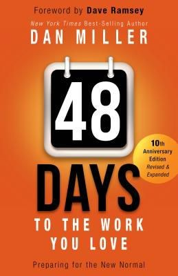 48 Days to the Work You Love PB