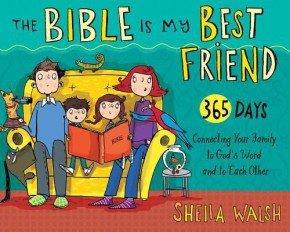 The Bible Is My Best Friend--Flip Book