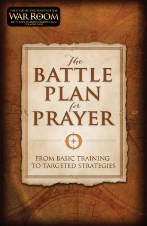 The Battle Plan for Prayer: From Basic Training to Targeted Strategies *Scratch & Dent*