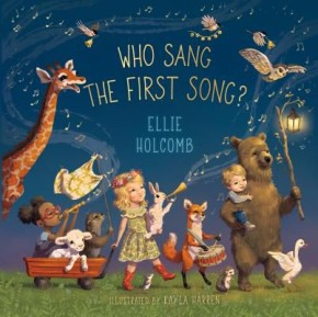 Who Sang the First Song? *Scratch & Dent*