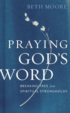 Praying God's Word *Scratch & Dent*
