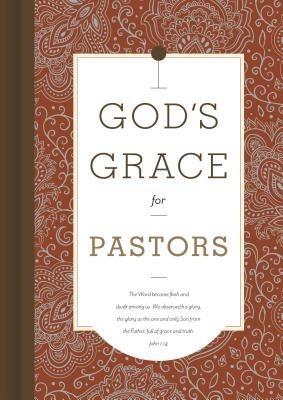 God's Grace for Pastors *Scratch & Dent*