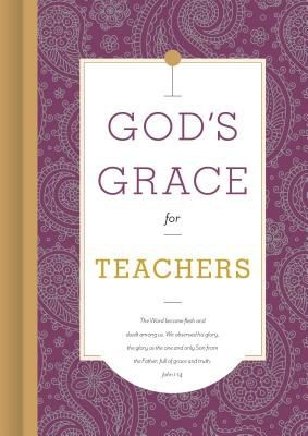 God's Grace for Teachers