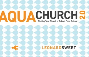 AquaChurch 2.0: Piloting Your Church in Today's Fluid Culture *Scratch & Dent*